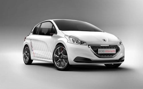 Peugeot 208 Hybrid FE Front 500.jpg